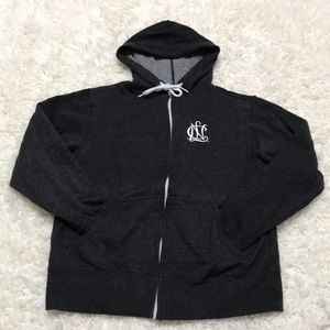 Tops - National Charity League NCL Zip Up Hoodie
